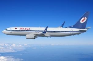 Киев пригрозил поднять истребители против пассажирского самолета