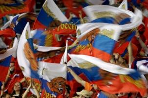20 тысяч болельщиков из России едут в Бразилию на ЧМ