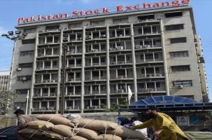 В Пакистане открыта единая биржа