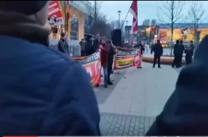 Арабы-мигранты 30 часов насиловали русскую девочку в Берлине