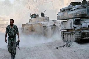 Der Spiegel: США и Россия не станут спасать Сирию