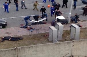 В Грозном на курбан-байрам прогремел взрыв