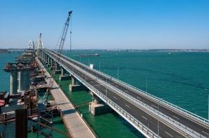 Все целы: люди и Крымский мост