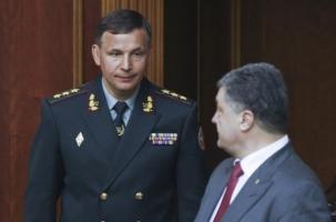 Следственный комитет: министр обороны Украины обвиняется в геноциде