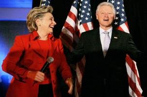 Нет, Хиллари не разводится