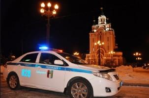 Дворника-мигранта с Украины убила 80-летняя жительница Хабаровска. Версия