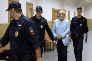 «Башнефть». 65-летнего подозреваемого арестовали
