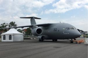 Азербайджан заключил контракт на покупку 10 украинских Ан-178