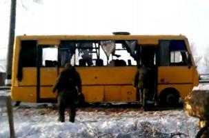 На Донбассе опять убивают
