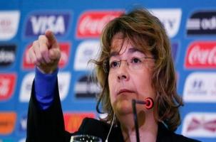 FIFA отказала сенату