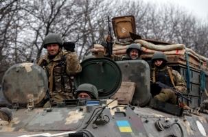Киев начал отвод пушек с оговорками