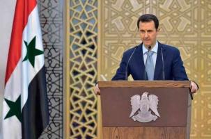 Асад готов досрочно переизбраться