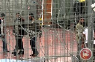 В Израиле палестинские заключенные начали бессрочную голодовку