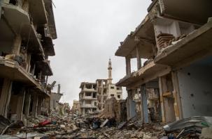 Курды выбили ИГИЛ из своего Сталинграда