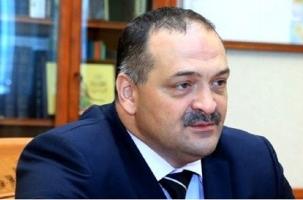 Сергея Меликова доставили в Москву