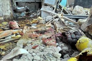 На востоке Украины убили 8 тысяч человек