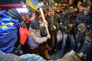 Ленинопад, как острый приступ исторической амнезии