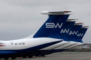 Азербайджан разорвал контракт на поставку Boeing 737 MAX-8