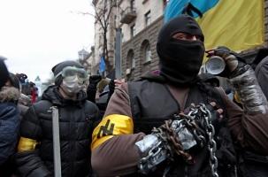 Эскадроны смерти пришли за Украиной