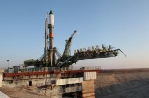 Россия потеряла грузовой космический корабль «Прогресс»