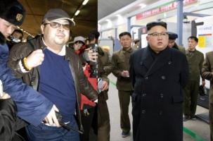 Брат вождя Северной Кореи убит в Малайзии. Версия