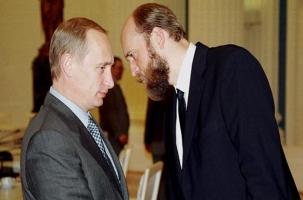 Сергей Пугачев бегает от приставов
