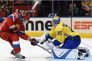Ва-банк сборной России по хоккею на Кубке мира-2016