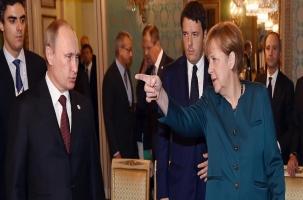 Милан: Украина, газ, АСЕМ