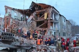 Хабаровский край: взрыв и минута тишины