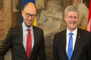 Канада: новые санкции против России