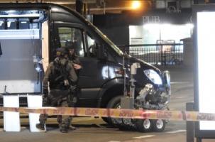 В Осло 17-летний россиянин оставил коробку со взрывчаткой
