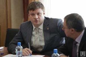 Вице-губернатора задержали в аэропорту Челябинска