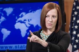 США не признают референдумы на востоке Украины