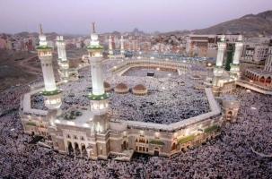Саудовская Аравия готова построить 200 мечетей в Германии