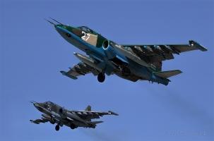 Россия усилила свою авиабазу в Киргизии