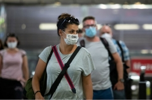 Главный эпидемиолог Чехии заразилась коронавирусом