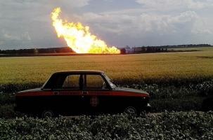 Взрыв на газопроводе. Версии: авария, теракт