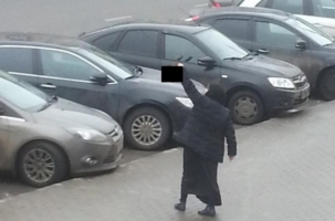 Няня отрезала ребенку голову и кричала «Аллах Акбар!»