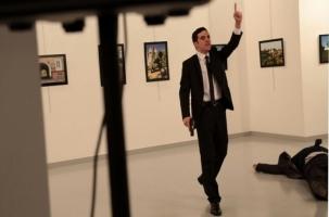 Анкара связала убийство российского дипломата с Гюленом